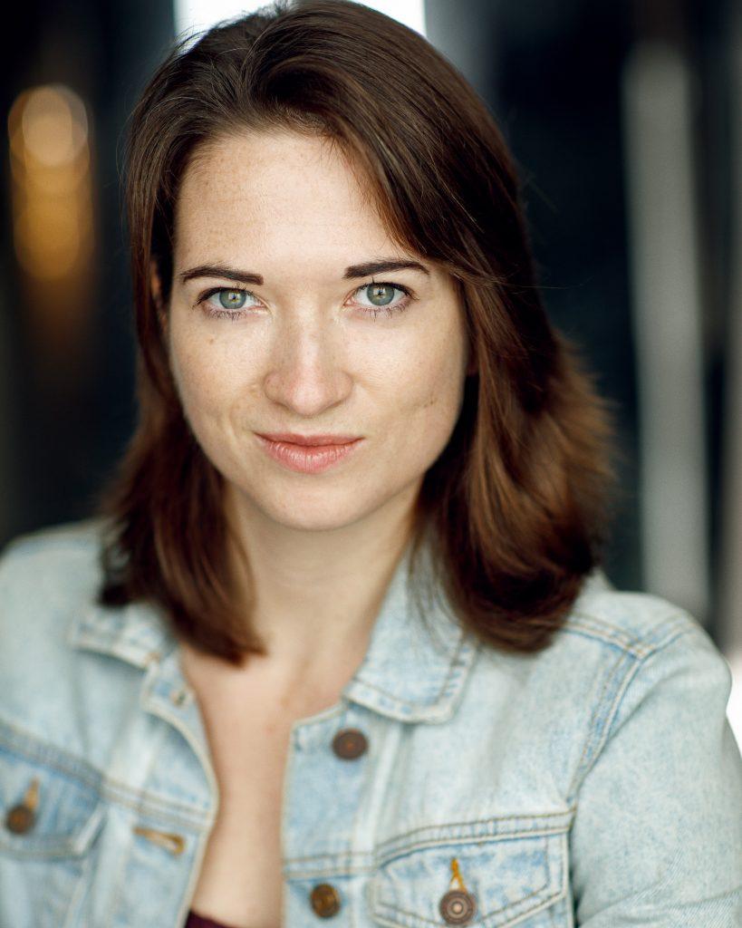 Eliza HarrisShe/her